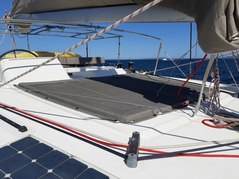 Location Catamaran à Hyères - Lagoon Lagoon 450 F