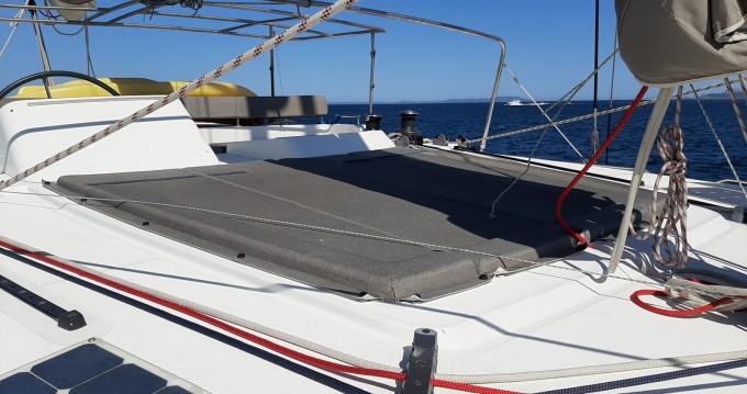 Location bateau Lagoon Lagoon 450 F à Hyères sur Samboat