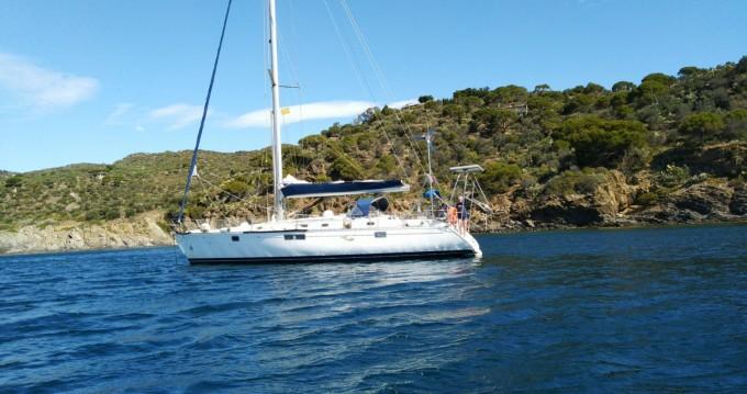 Louez un Bénéteau Oceanis 440 à Canet-en-Roussillon