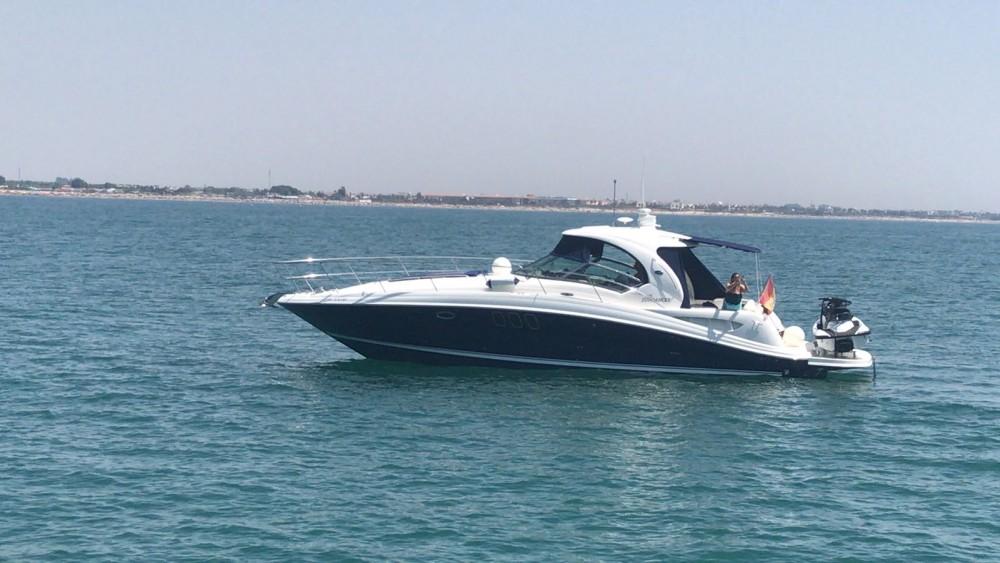 Location Yacht Sea Ray avec permis