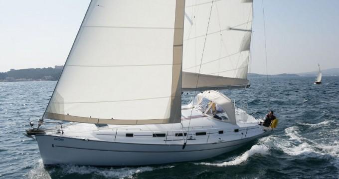 Location yacht à Rhodes - Bénéteau Cyclades 50.5 sur SamBoat