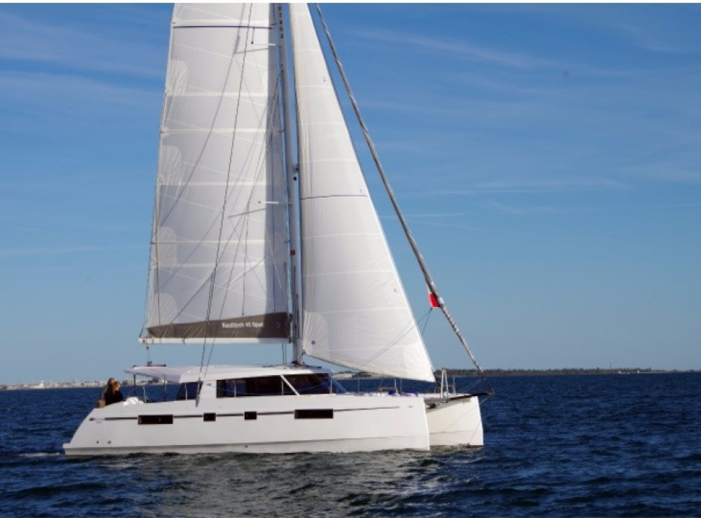 Rental yacht Annapolis - Bavaria Nautitech 46 on SamBoat