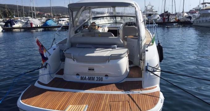 Location bateau Bavaria Bavaria S35 à Pula sur Samboat