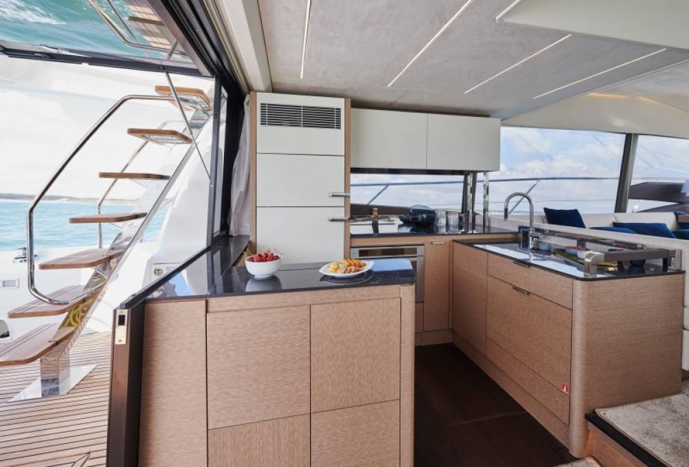 Louer Bateau à moteur avec ou sans skipper Jeanneau à Croatie