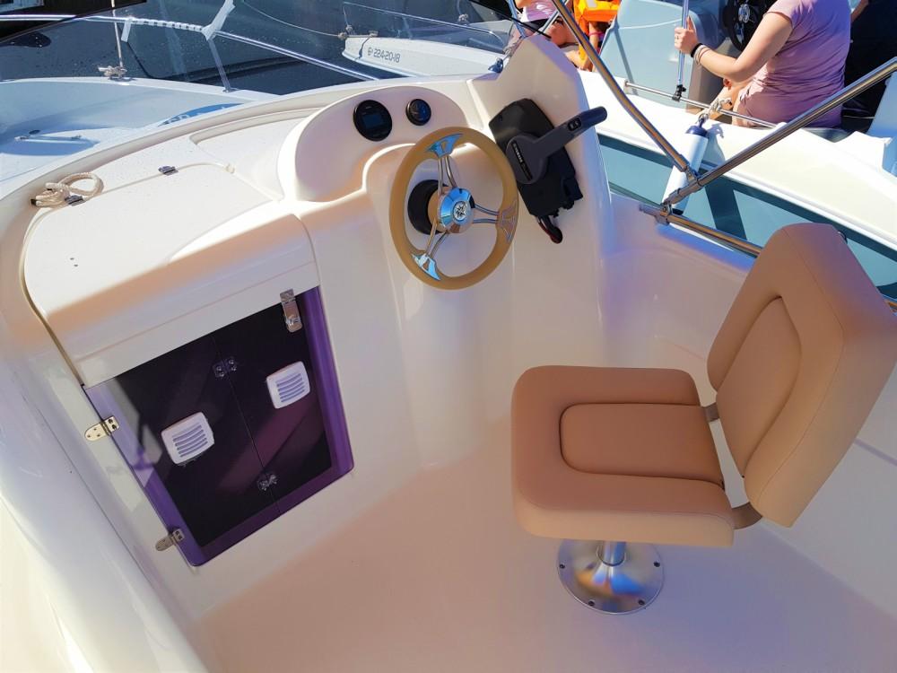 Location bateau Remus Remus 550 open à Torrevieja sur Samboat