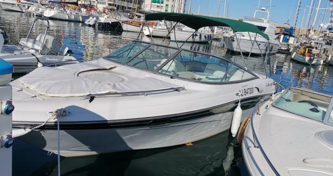 Location bateau Toulon pas cher Sundowner 235