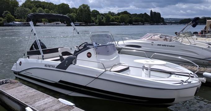 Location yacht à Paris - Bénéteau Flyer 6.6 SPACEdeck sur SamBoat