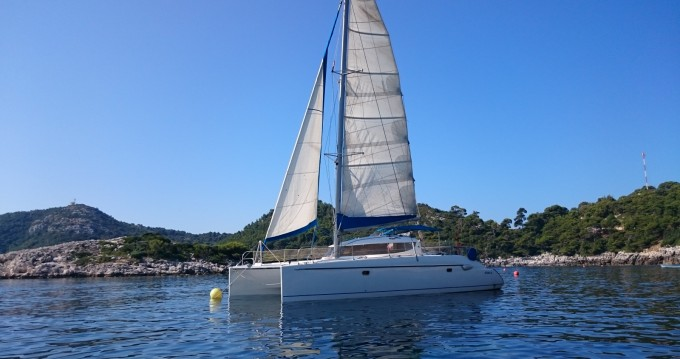 Louer Catamaran avec ou sans skipper Fountaine Pajot à Olbia