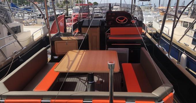 Location yacht à Arcachon - Beacher Beacher V10.2 Croisière sur SamBoat