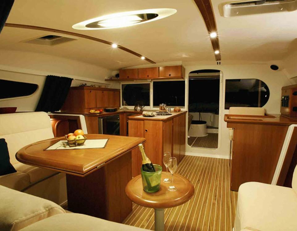 Location yacht à Vénétie - Nautitech Nautitech 40 sur SamBoat