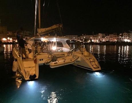 Boat rental Nautitech Nautitech 40 in Veneto on Samboat