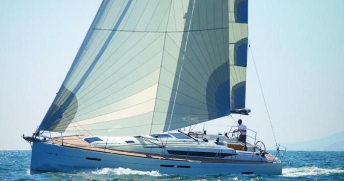 Location bateau Valencia pas cher SUN ODYSEEY 449