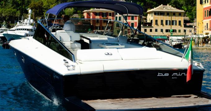 Itama Forty entre particuliers et professionnel à Portofino