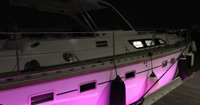 Location yacht à La Rochelle - Dynamique Yacht Dynamique 58 sur SamBoat