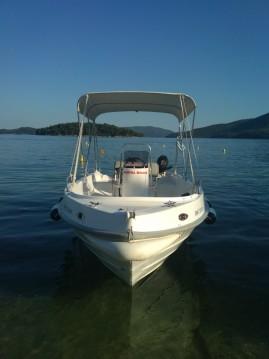 Location bateau Perigiálion pas cher Boat