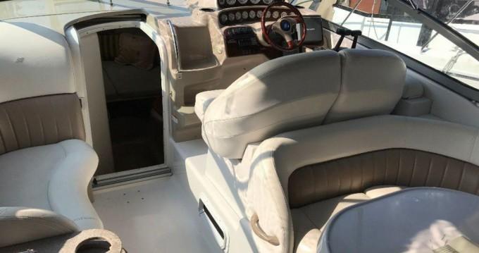 Boat rental Lavagna cheap Vista 288