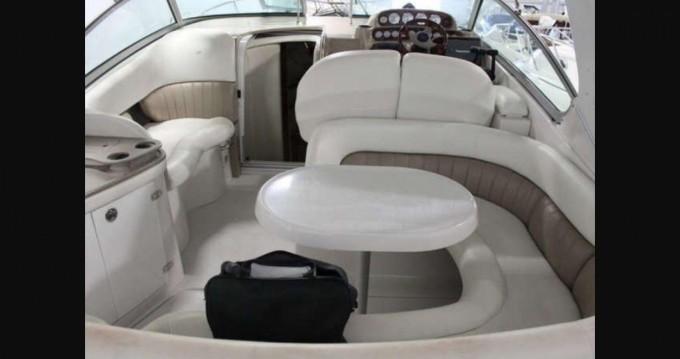 Rental yacht Lavagna - Four Winns Vista 288 on SamBoat