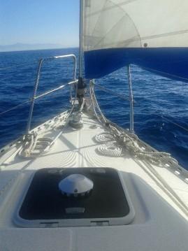 Location yacht à Occitanie - Dufour Dufour 30 Classic sur SamBoat