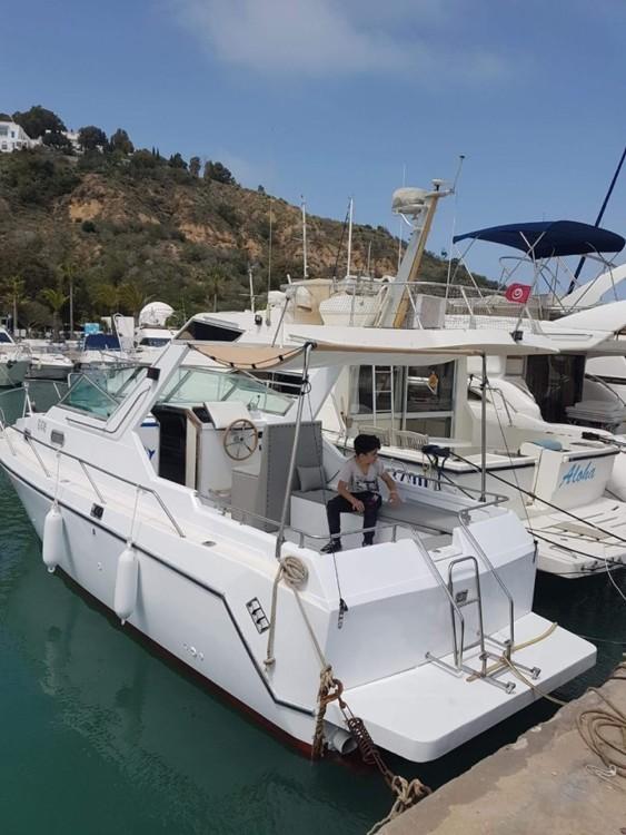 Location yacht à Sidi Bou Saïd - Bayliner  2010 sur SamBoat