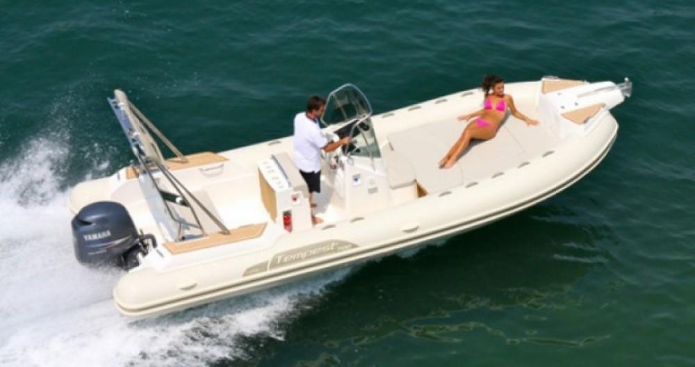 Location yacht à Marseille - Capelli Capelli 700 Sun sur SamBoat