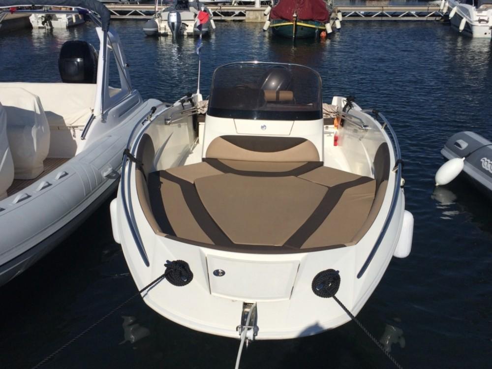 Location bateau Galeon Galia 630 Open à Nice sur Samboat