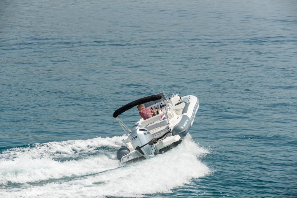Rental yacht Trogir - Marlin Boat 790 Pro Dynamic on SamBoat