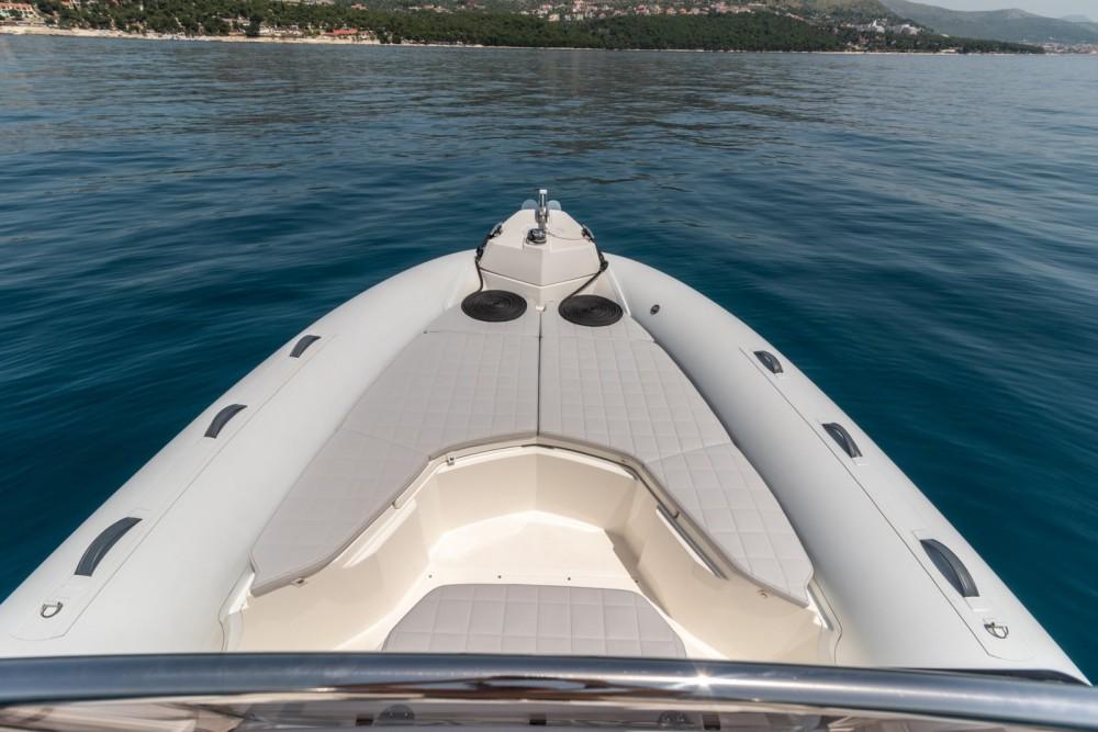 Location yacht à Trogir - Marlin Boat 790 Pro Dynamic sur SamBoat