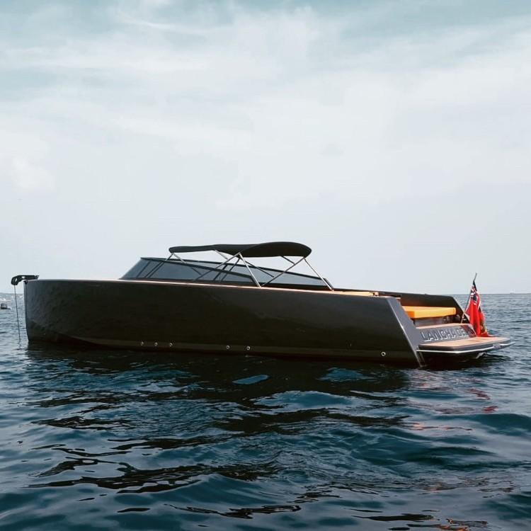 Louer Yacht avec ou sans skipper VanDutch à Nice