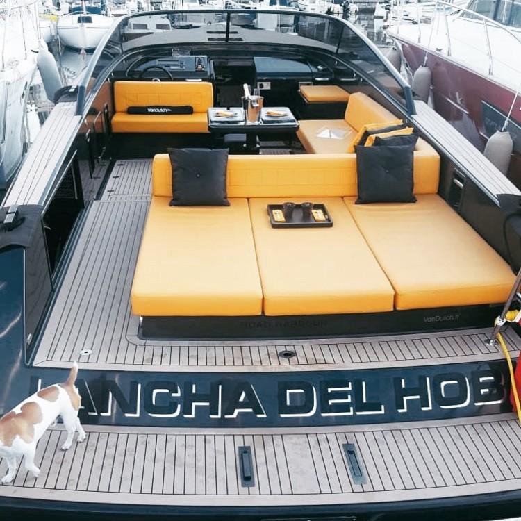 Yacht à louer à Nice au meilleur prix