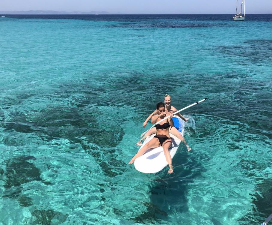 Sea Ray Sea Ray 295 SLX entre particuliers et professionnel à Ibiza