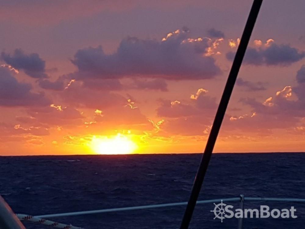 Location yacht à Hyères - Caroff LAZZI 1402 sur SamBoat