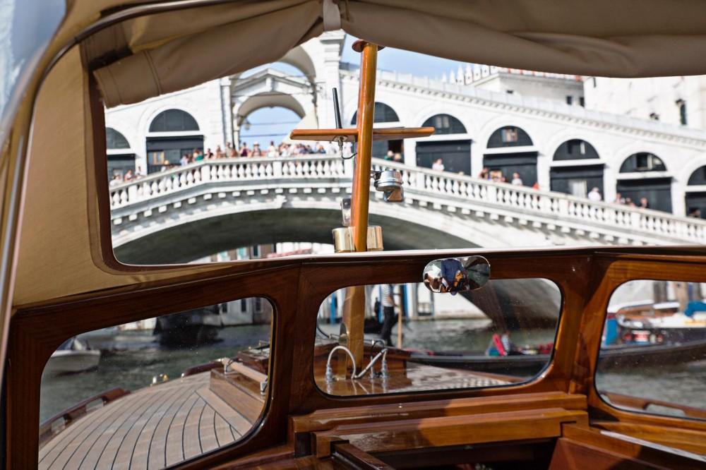 Jachthuur in Venetië - Pettersson Model R29 OC Pettersson Model R29 OC via SamBoat