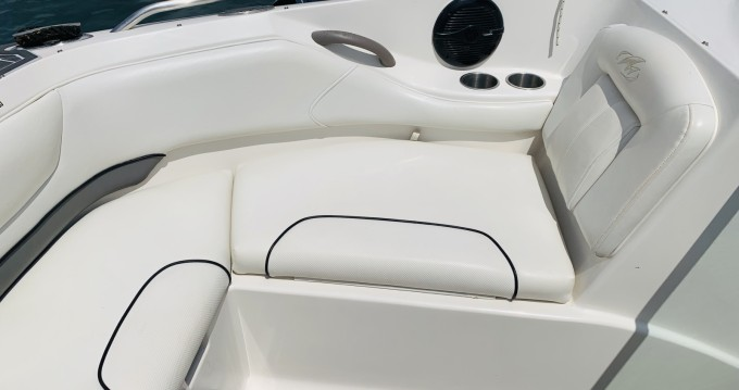 Hire Motor boat with or without skipper Monterey Sant Antoni de Portmany