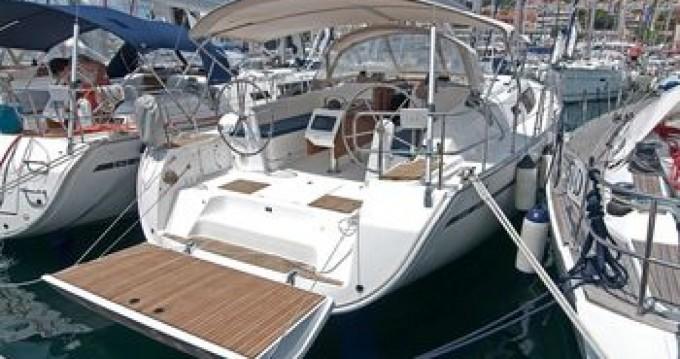 Louez un Bavaria Bavaria 46 Cruiser New à San Vincenzo