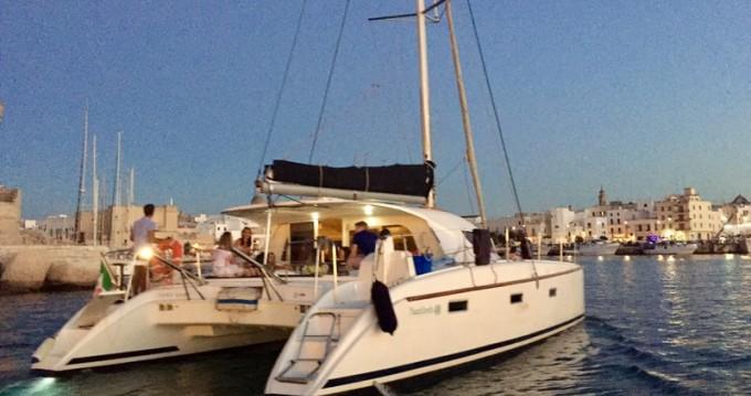 Rental Catamaran in Veneto - Nautitech Nautitech 40