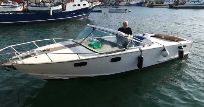 Location yacht à Bacoli - Gagliotta Camaro Sport sur SamBoat