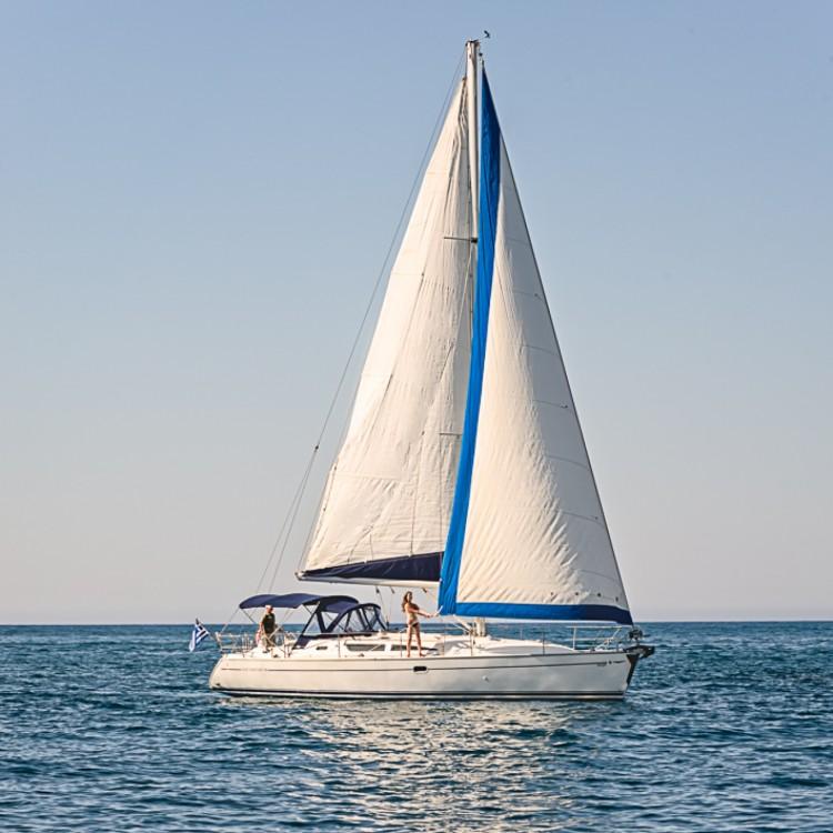 Louez un Jeanneau Sun Odyssey 40 à Chania Municipality