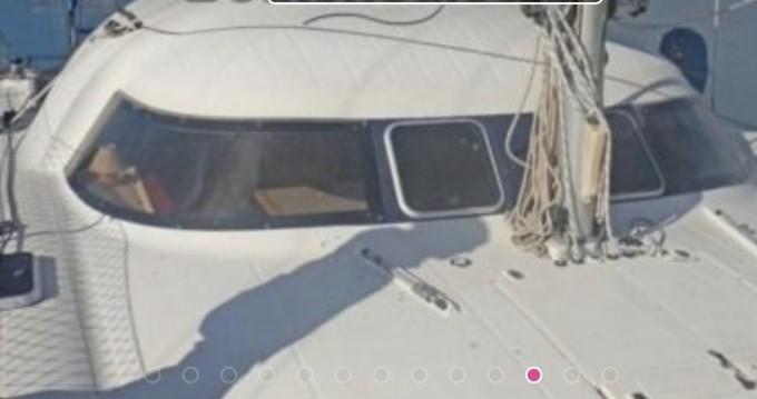 Catamaran à louer à Premià de Mar au meilleur prix