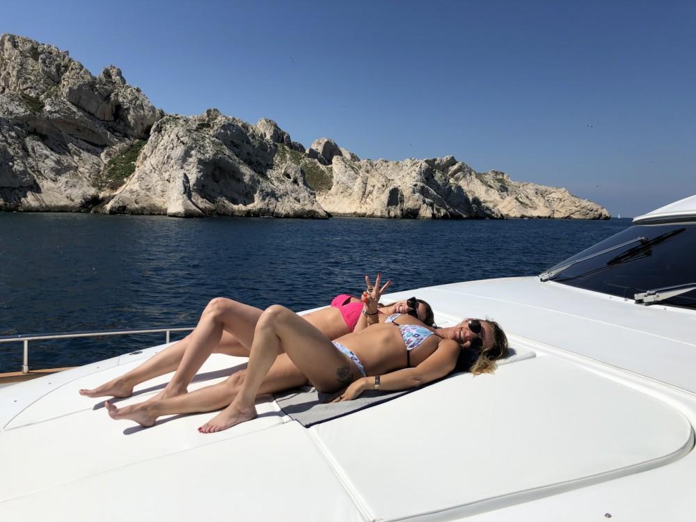 Rental yacht Saint-Tropez - Maiora 23 on SamBoat