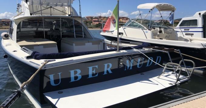 Rental Yacht in Porto Pozzo - Bertram 31
