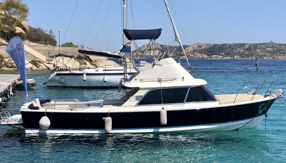 Location yacht à Porto Pozzo - Bertram 31 sur SamBoat