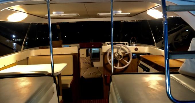 Boat rental Bertram 31 in Porto Pozzo on Samboat