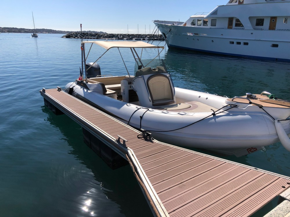 Boat rental Grosseto calliegari 82 in Fréjus on Samboat