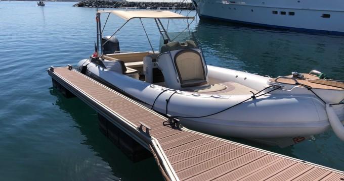Location yacht à Fréjus - Grosseto calliegari 82 sur SamBoat
