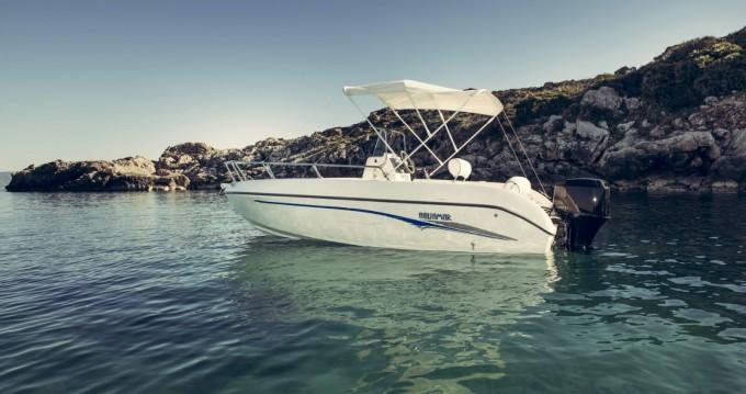 Louez un Aquamar Aquamar17 à Alghero