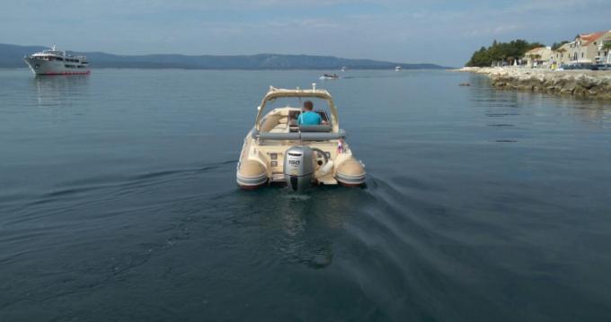 Location bateau Bol pas cher B 58 offshore
