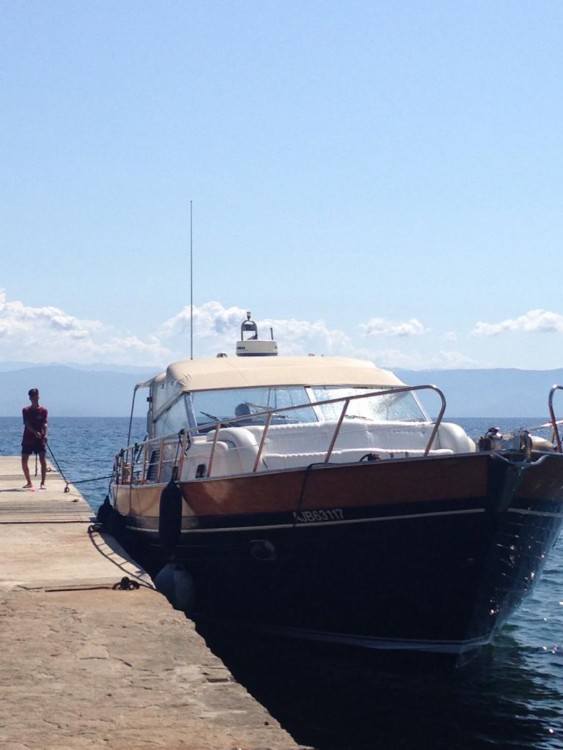 Hire Yacht with or without skipper Apreamare Ajaccio