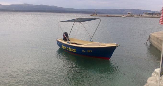 Location bateau Bol pas cher Mila