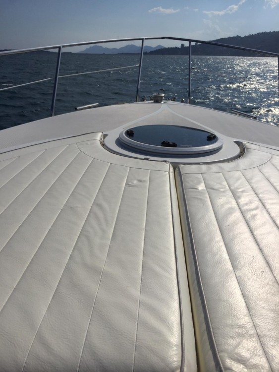 location yacht rizzardi 45 rizzardi 45