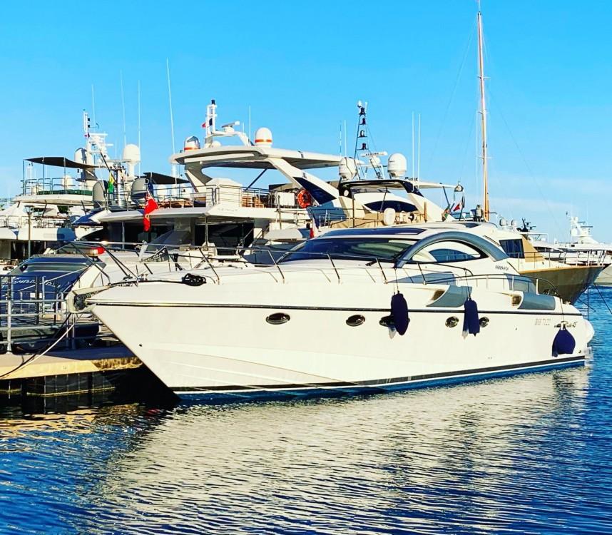 Location bateau Cannes pas cher 45